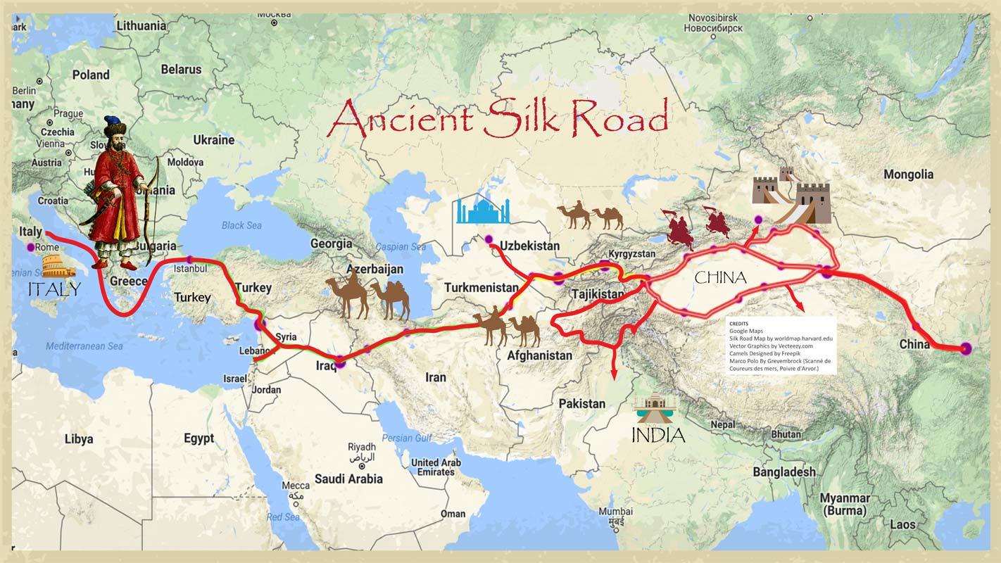 SilkRd-Map