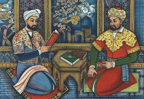 Uzbek-literature