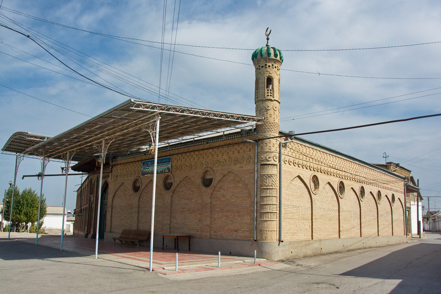 chakar-mosque