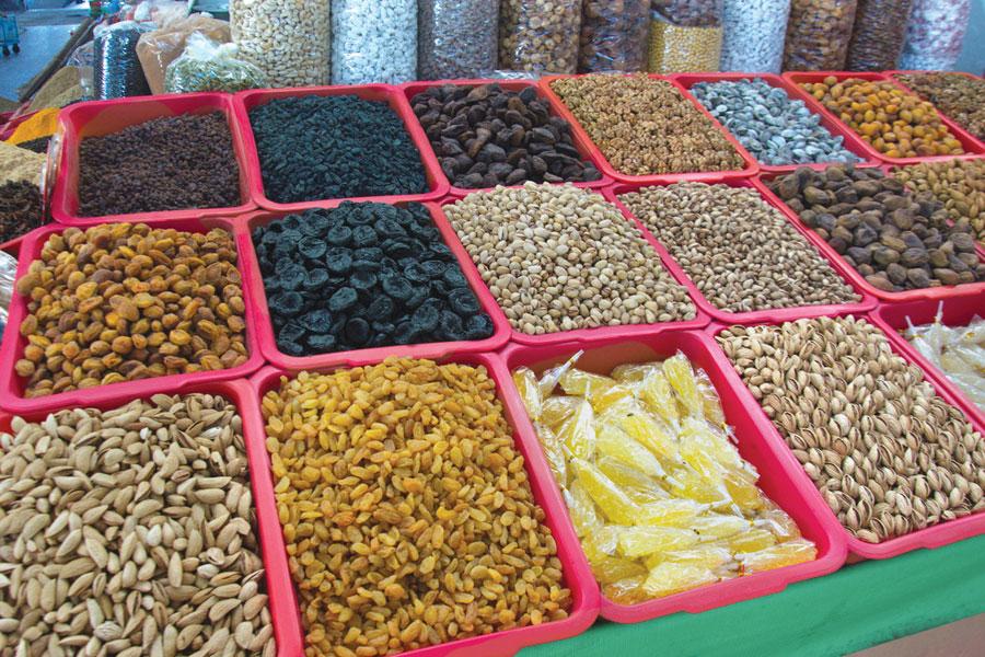 uzbek souvenirs1
