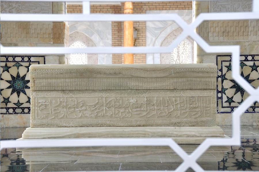 Al-Bukhari-Mausoleum4