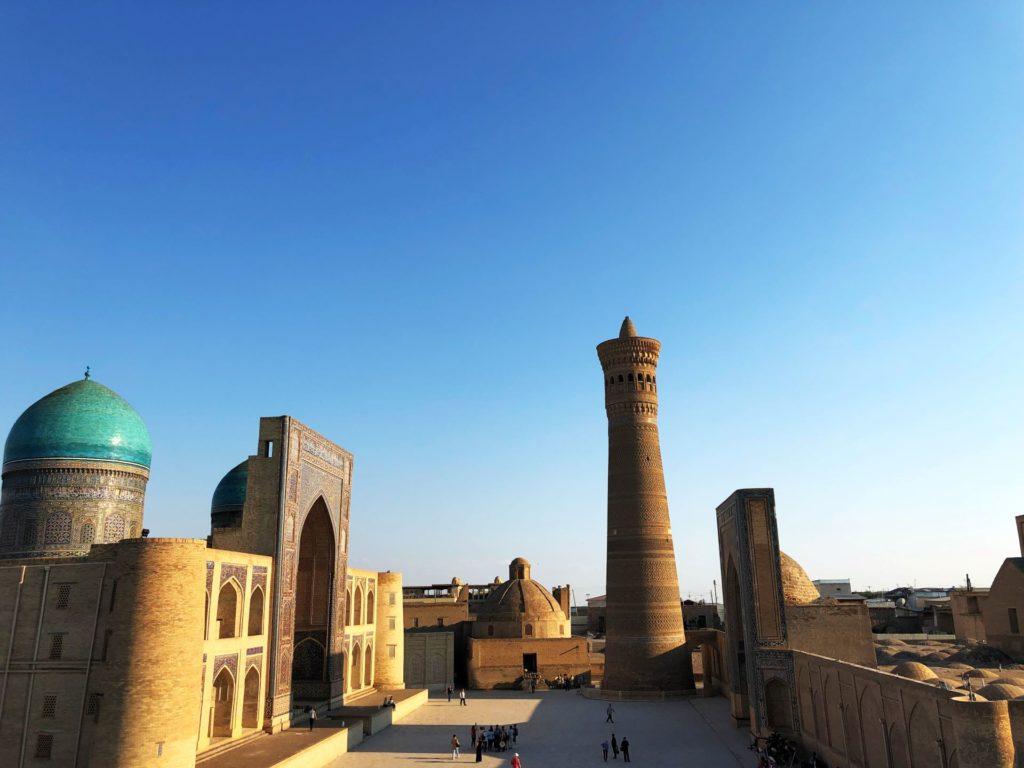 Medieval East Cultural Tour
