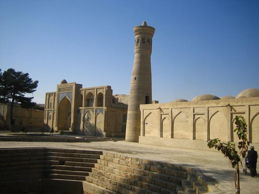 Tour from Fergana to Khiva
