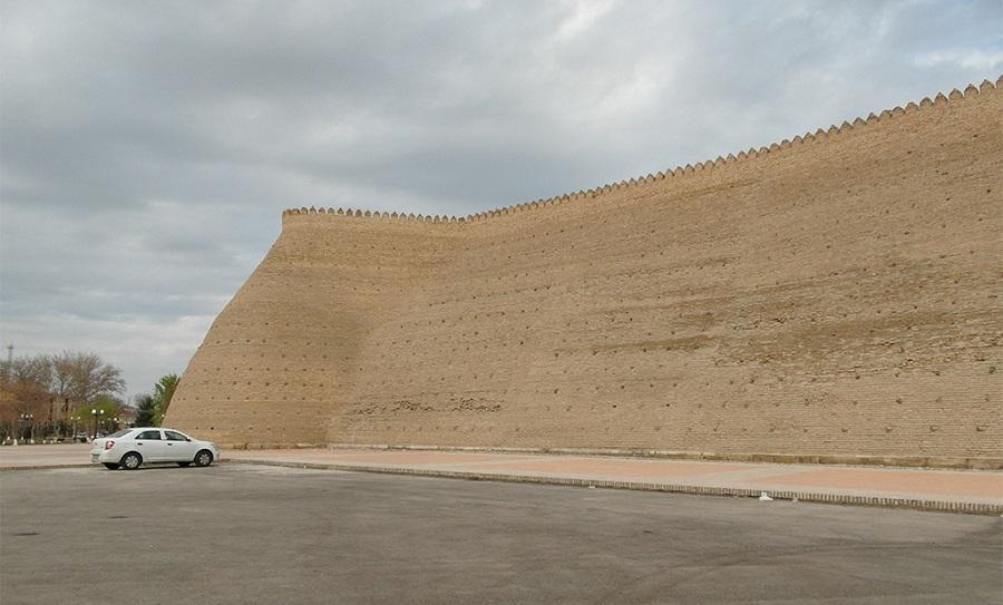 Uzbekistan ancient cities tour