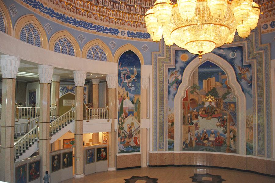 amir-timur-museum5