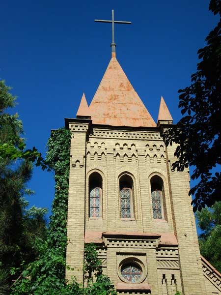 german-church