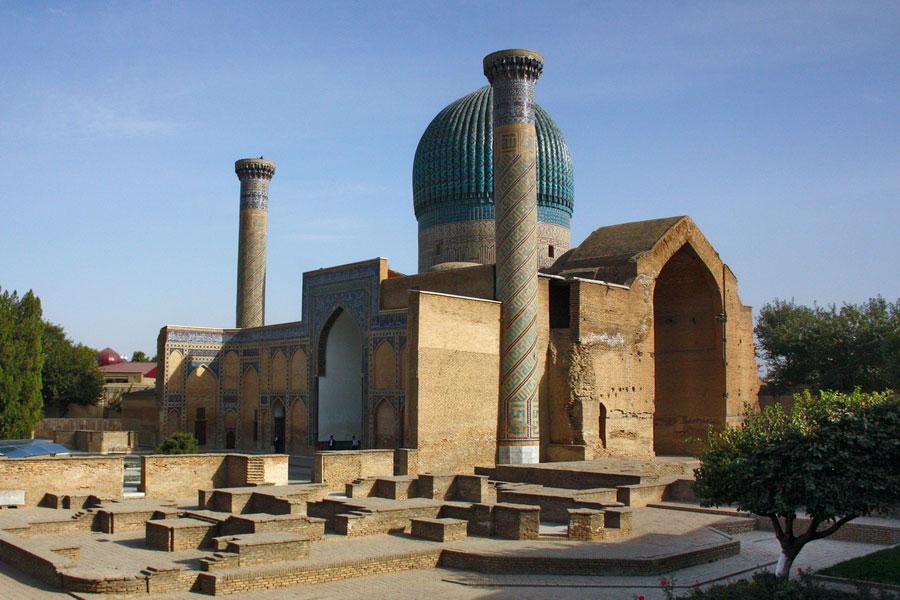 gur-emir-mausoleum3