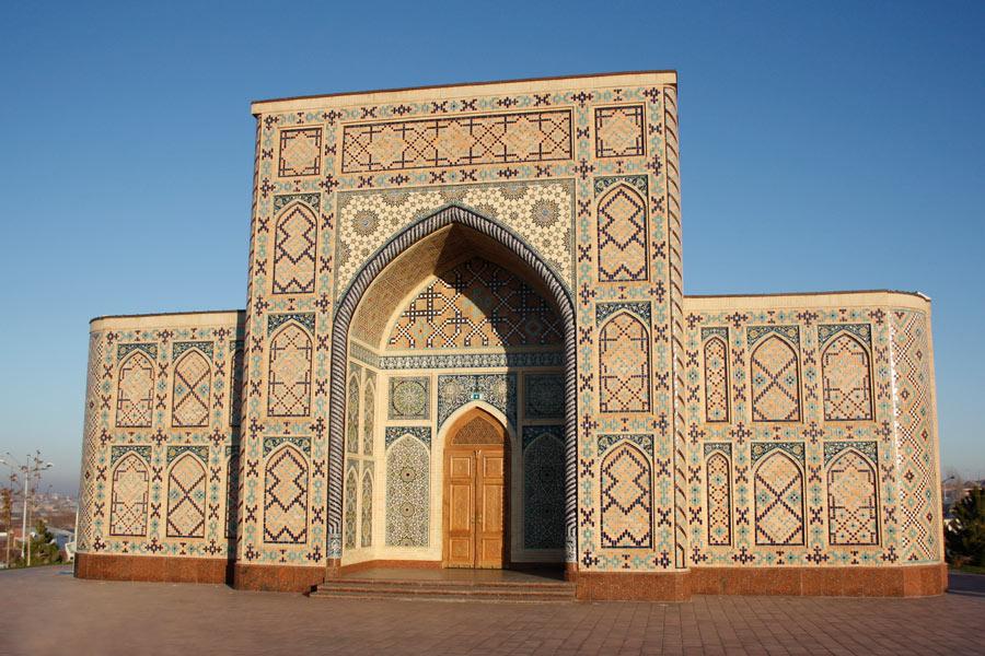 mirzo-ulughbek-museum1