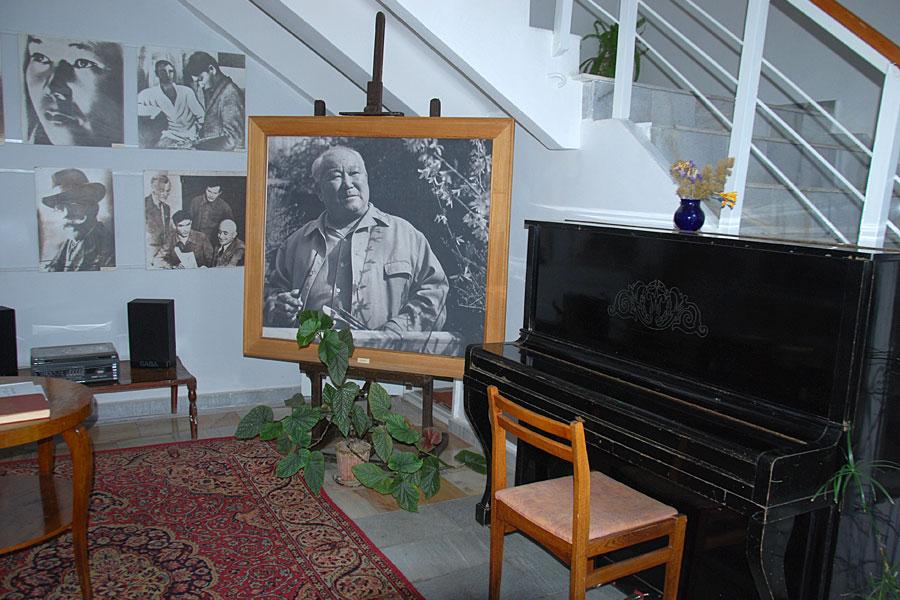 tansykbayev-museum5