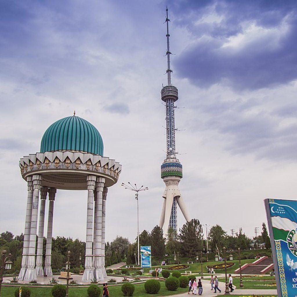 Uzbekistan Relaxed Tour
