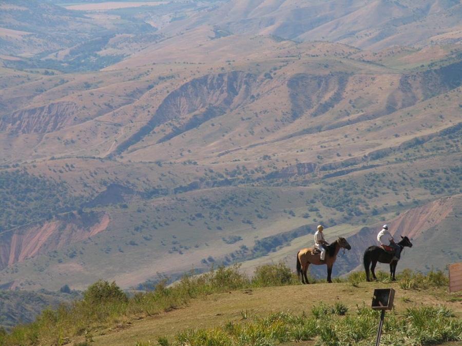 Beldersay mountain tour