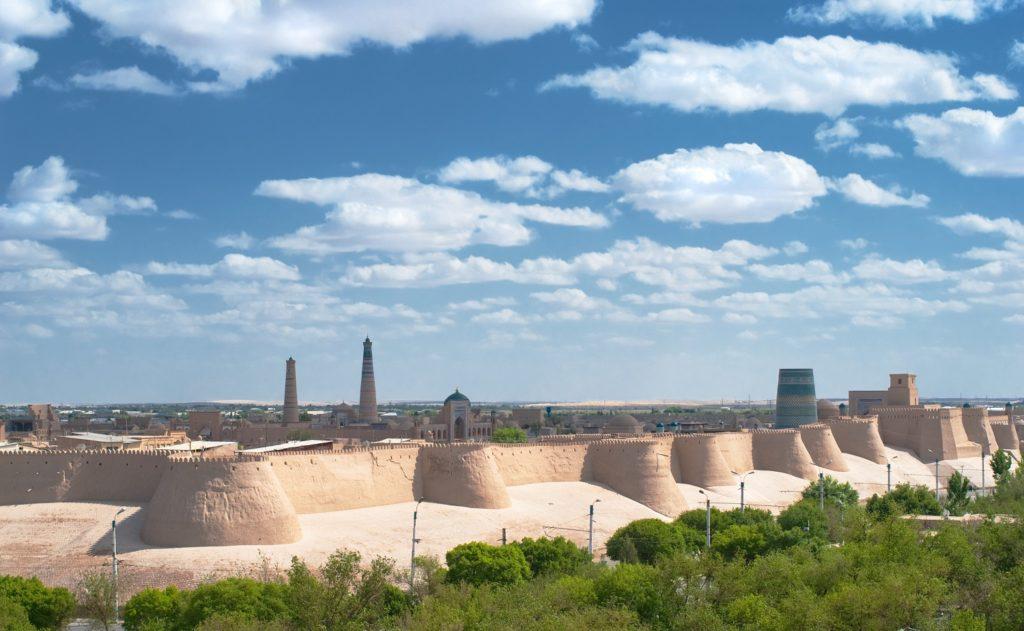 Khiva tours
