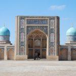 Islamic tour Uzbekistan