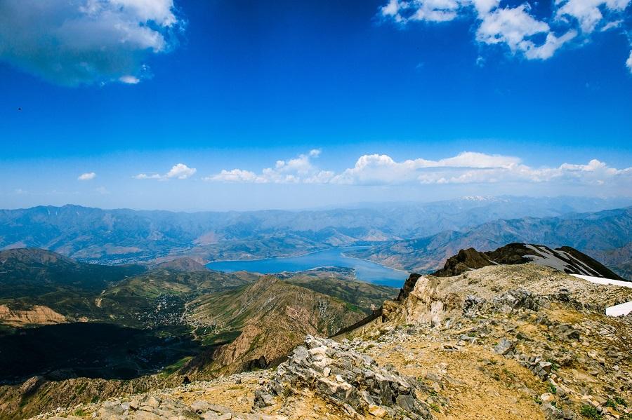 Uzbekistan mountain tour
