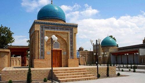 fergana city, uzbekistan