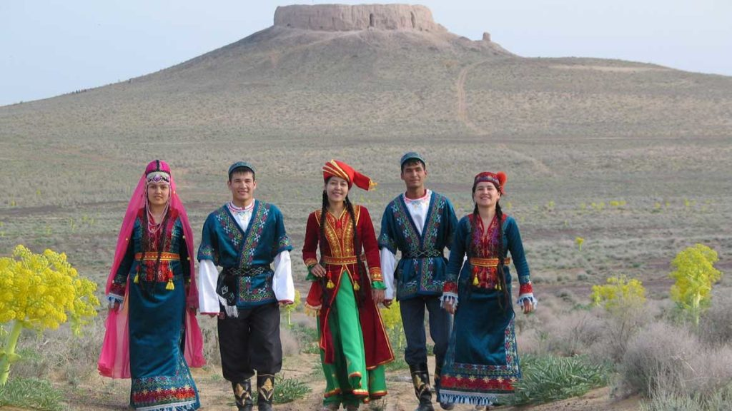 Republic of Karakalpakstan