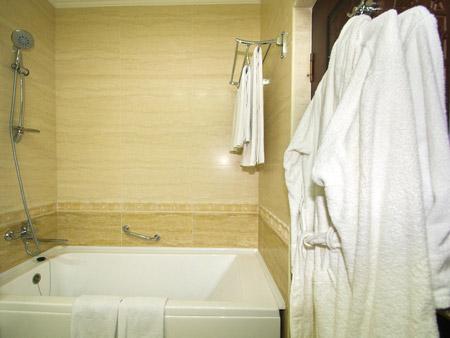 twin bathroom2