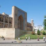 Tashkent Layover Tour