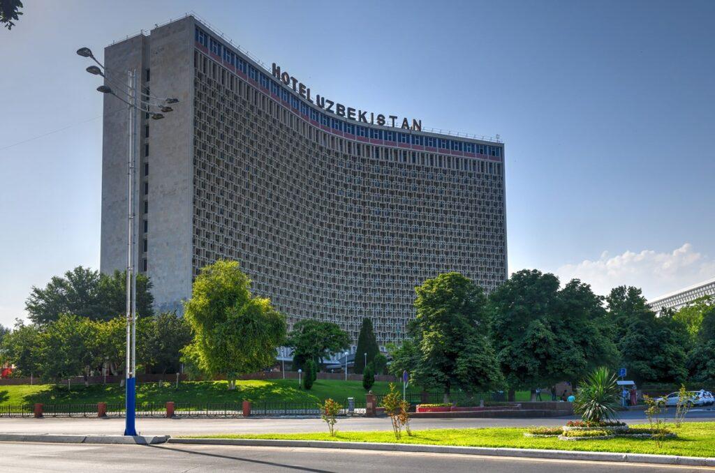 tour packages Tashkent