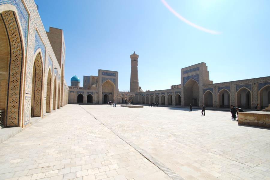 Two days tour to Bukhara