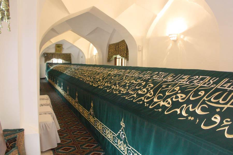 Two days tour to Samarkand
