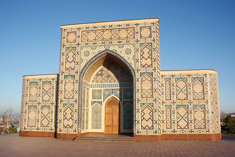 Two days tour to Samarkand