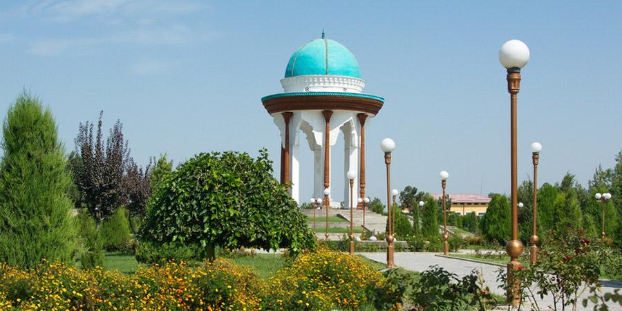 Uzbekistan Archaeological Tour