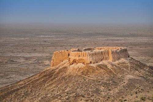 day tour in Uzbekistan