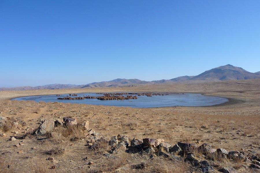 rural tour in Uzbekistan