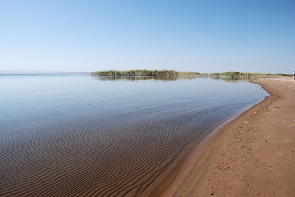 Aydarkul lake tour