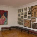 Tashkent museums tour
