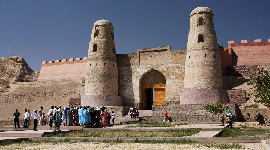 Classic Tajikistan Tour
