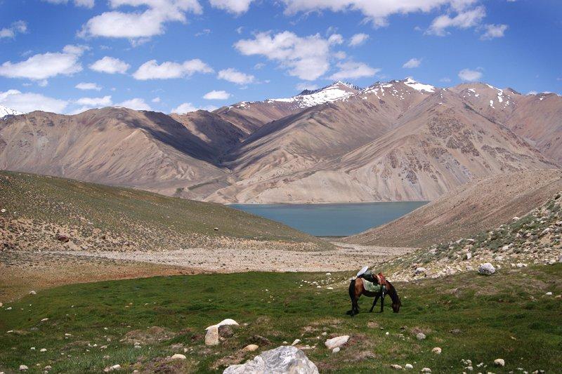 Pamir Highway Tour