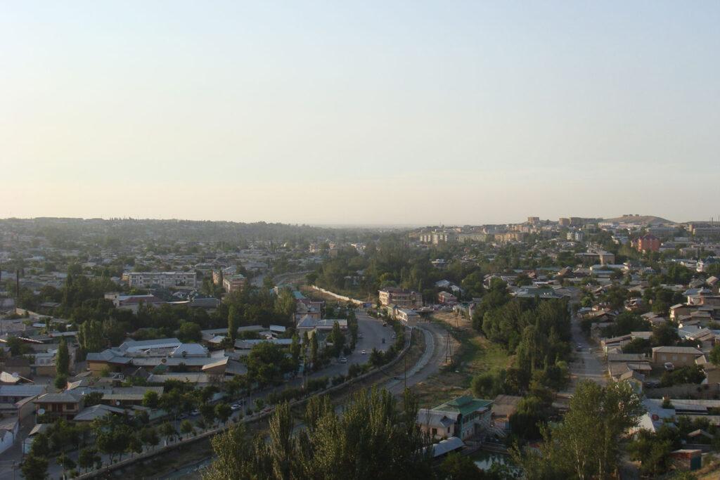 Tajikistan Cultural Tour