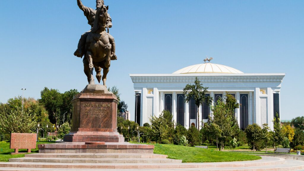 Tajikistan tour from Samarkand