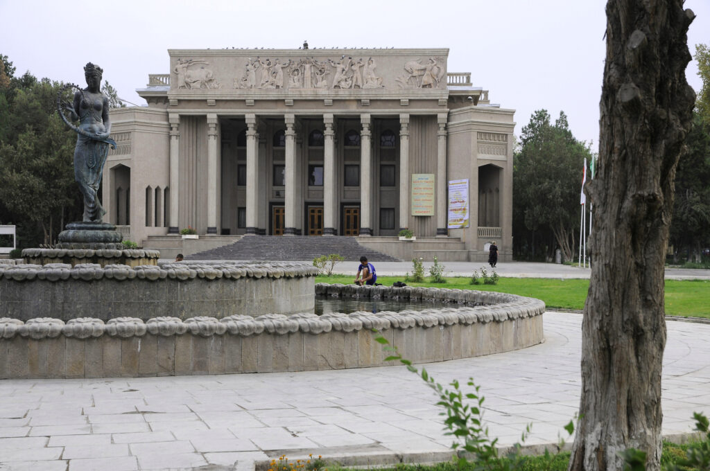 Tajikistan tour from Tashkent