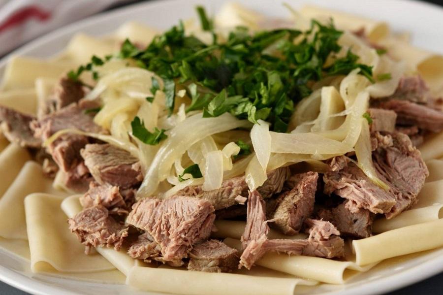 Kazakh Food 1