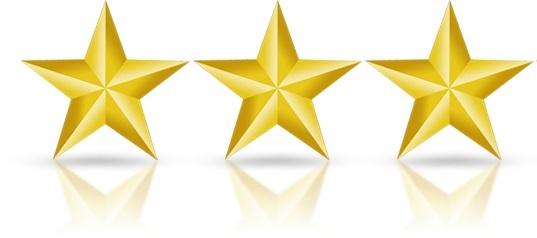 three stars 1