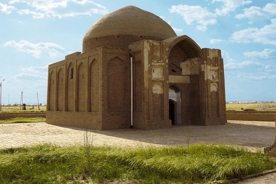 Abul-Fazl Mausoleum (2)