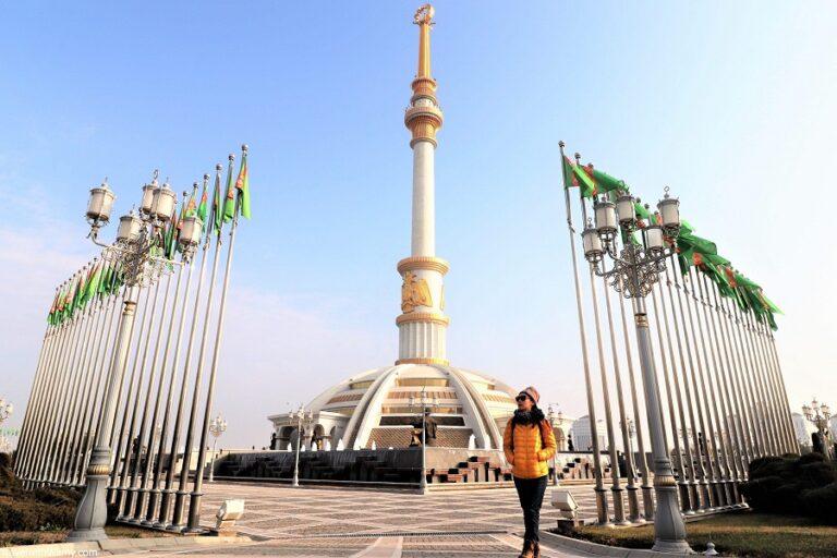 Ashgabat (2)