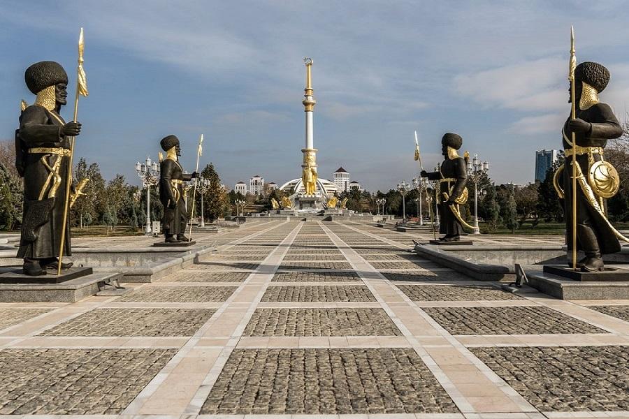 Ashgabat (4)
