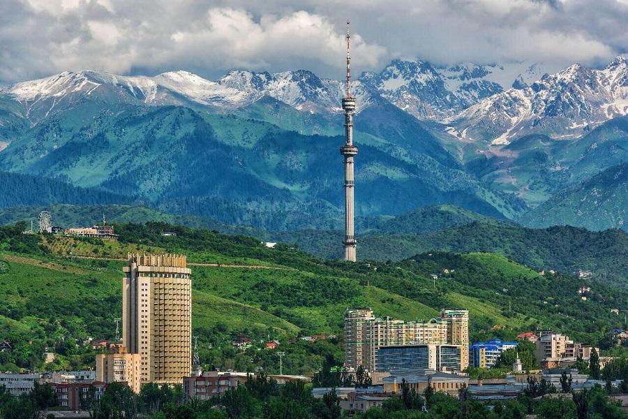 Big Almaty Lake Tour