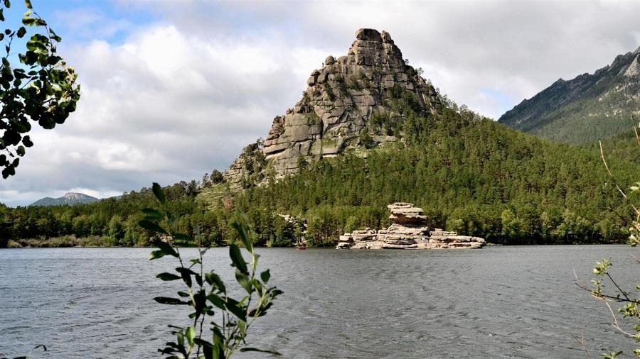 Burabai National Park Tour