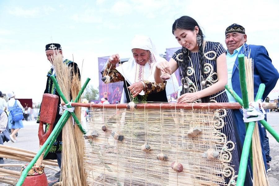 Ethno-Cultural Day Tour in Nur-Sultan