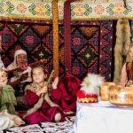 Kazakh Nomads Tour