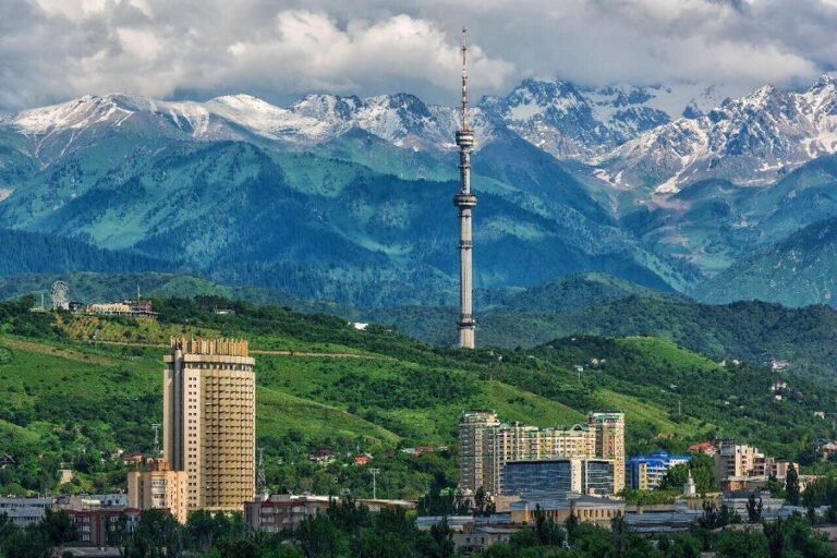Kazakhstan Classic Tour