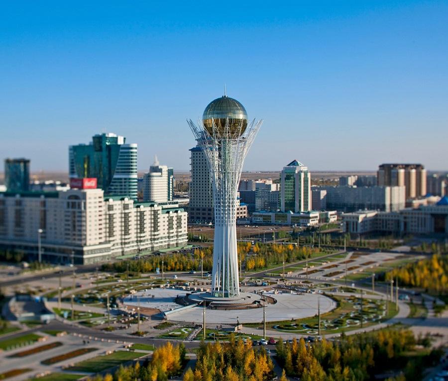 Kazakhstan Highlights tour