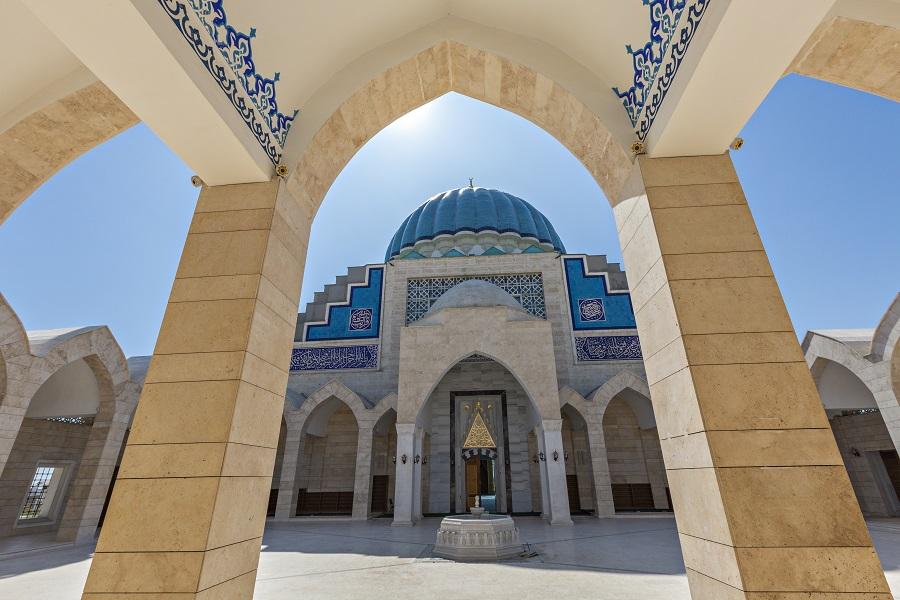 Kazakhstan Pilgrimage Tour