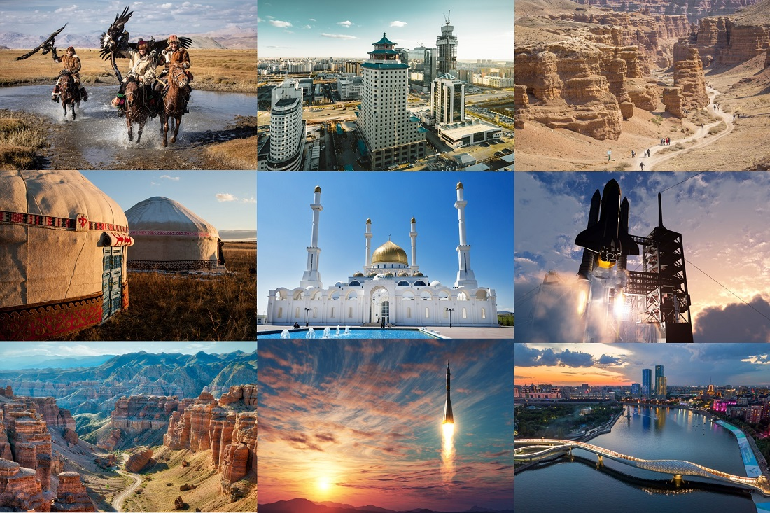 Kazakhstan tour packages