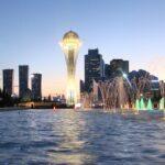 Nur-Sultan City Tour